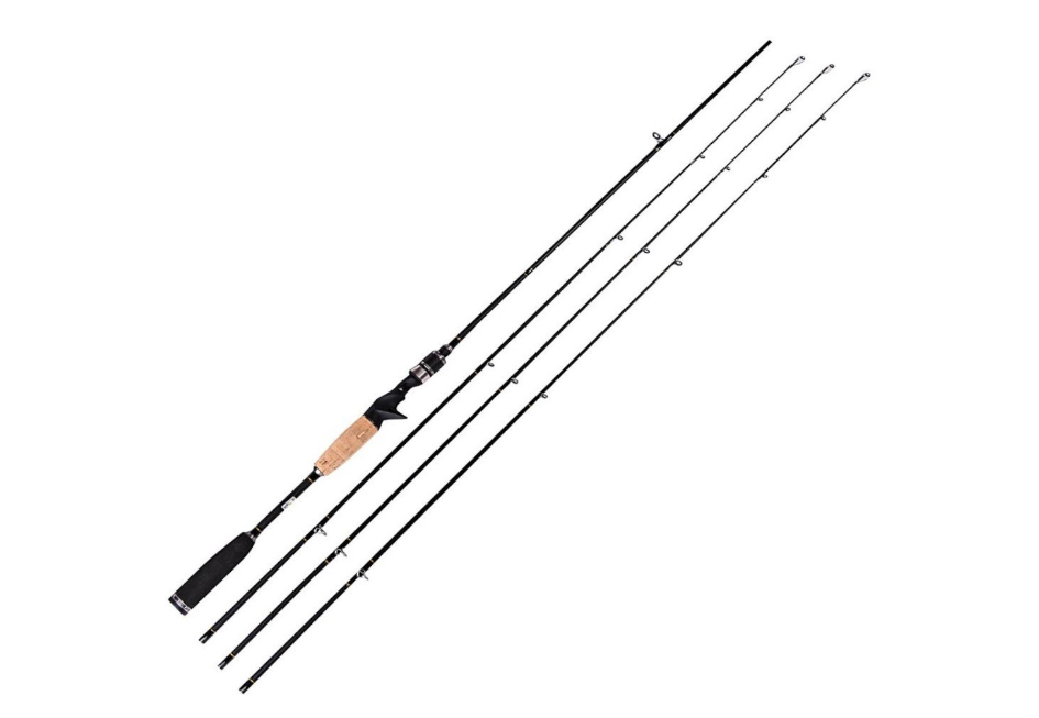 Best Baitcasting Rod