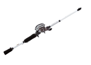 Lews Fishing LSG1SHMG610MH laser MG