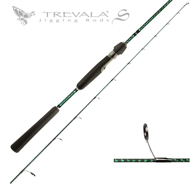 Best Jigging Rods
