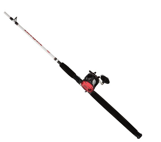 Berkley Big Game Baitcast Combo