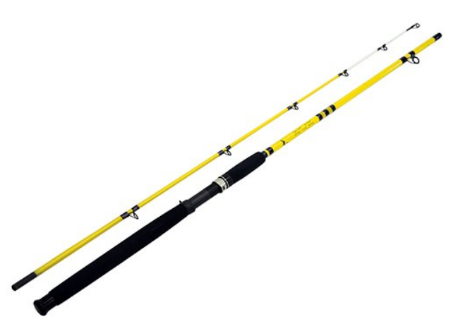 Eagle Claw Catfish Rod