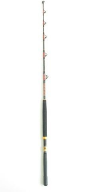 OKIAYA COMPOSIT BIG GAME ROLLER ROD