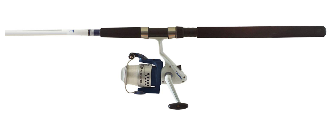 Okuma Fishing Tundra Surf Best Spinning Reels Under $50