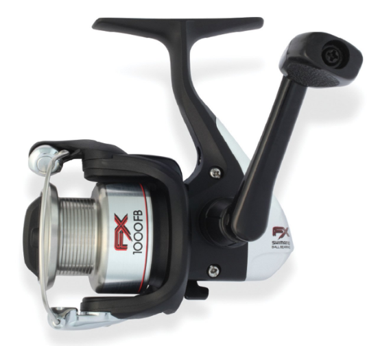 Shimano FX Best Spinning Reels