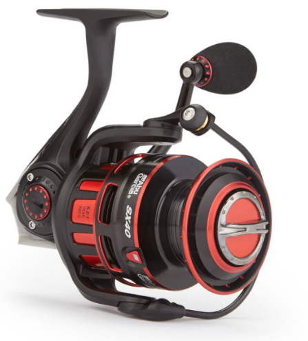 Abu Garcia Revo S.X. Fishing Best Spinning Reel