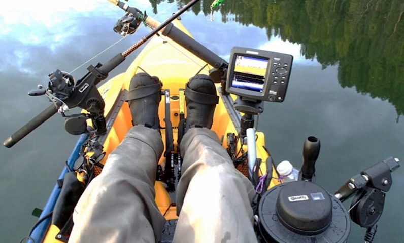 Best Fish Finder GPS Combo