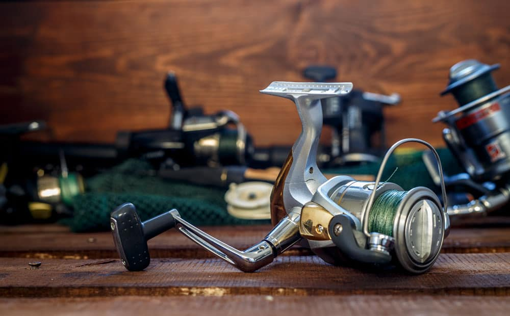 How to choose Best-saltwater-spinning-reels