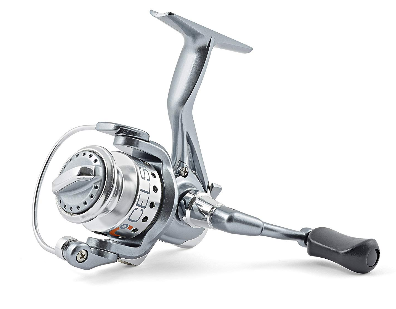 Celsius Blizzard Spinning CEL-310P/CP Best Ice Fishing Reel