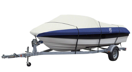 Classic Lunex Rs2 Heavy Duty Boat Cover