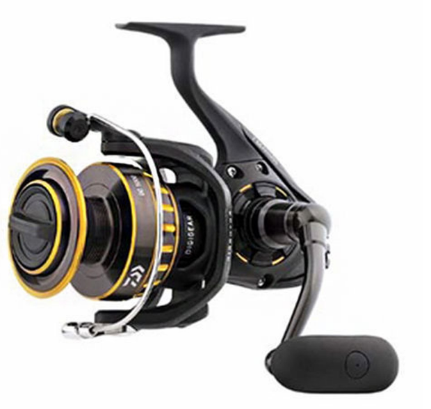 Daiwa Black Gold (B.G.) Best Spinning Reel
