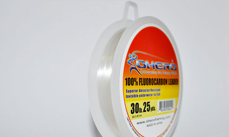 What Is Fluorocarbon Line