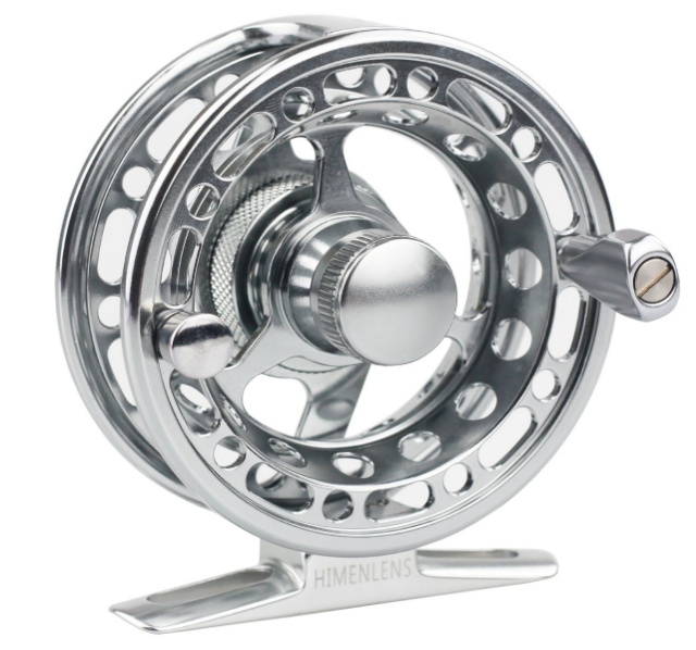 Himenlens Best Ice Fishing Reel
