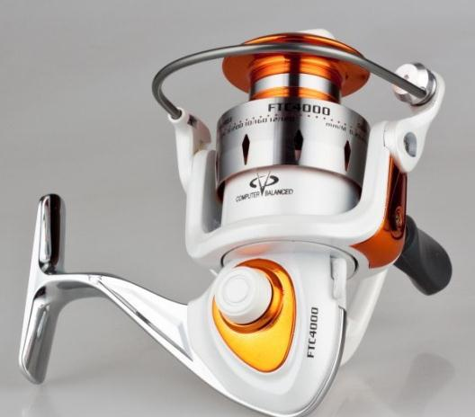 How to choose best spinning reel