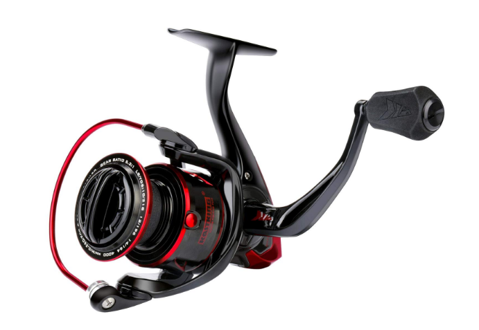 KastKing Sharky III Carbon Fiber Fishing Best Spinning Reel