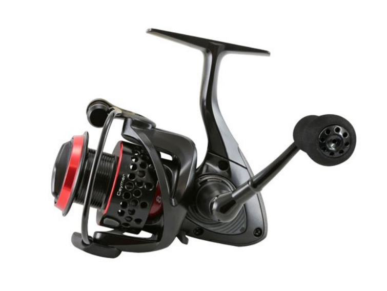 Okuma Ceymar Multi-Disk Best Spinning Reel