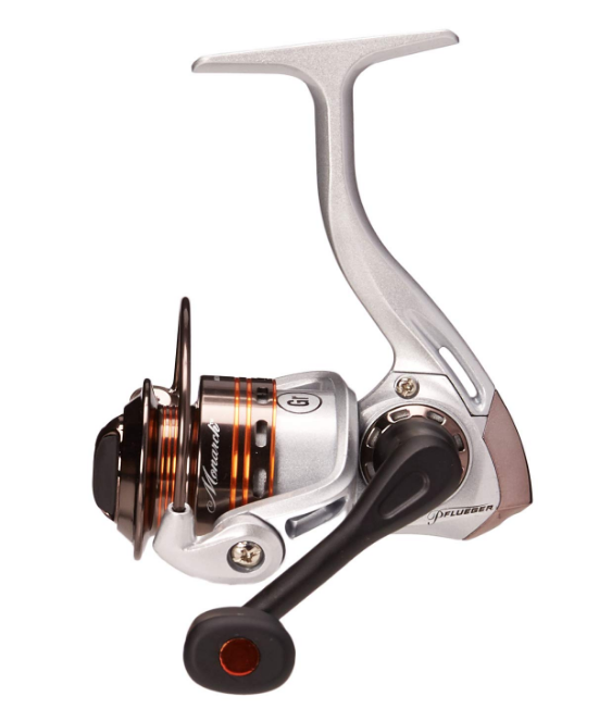 Pflueger Moniceb Monarch Best Ice Fishing Reel