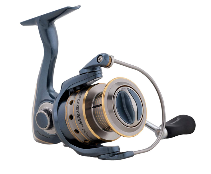 Pflueger President Fishing Best Spinning Reel