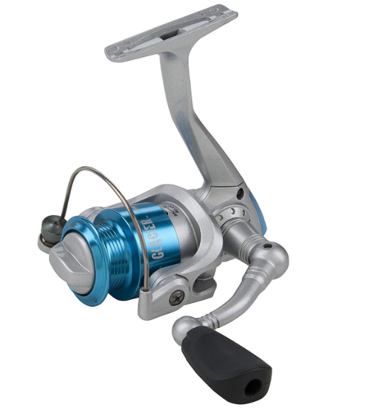 Shakespeare Glacier Best Ice Fishing Reel