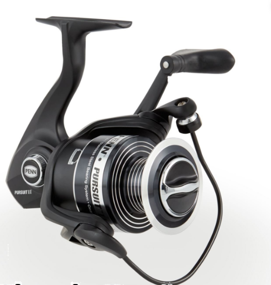 What Is A Fishing Spinning Reel