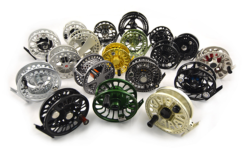 What Makes a Great Saltwater Fly Reel