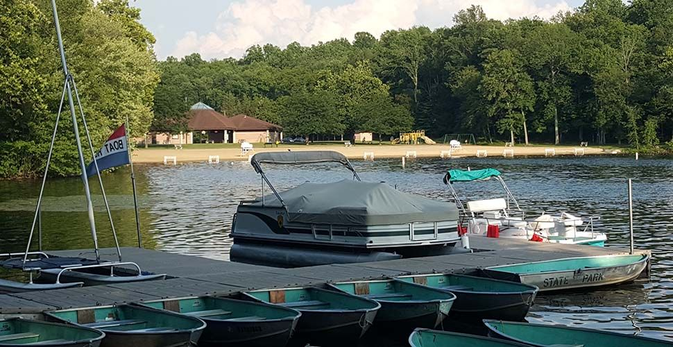Best Pontoon Boat