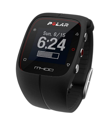 Polar M400 GPS Smart Sports Best Fitness Watch