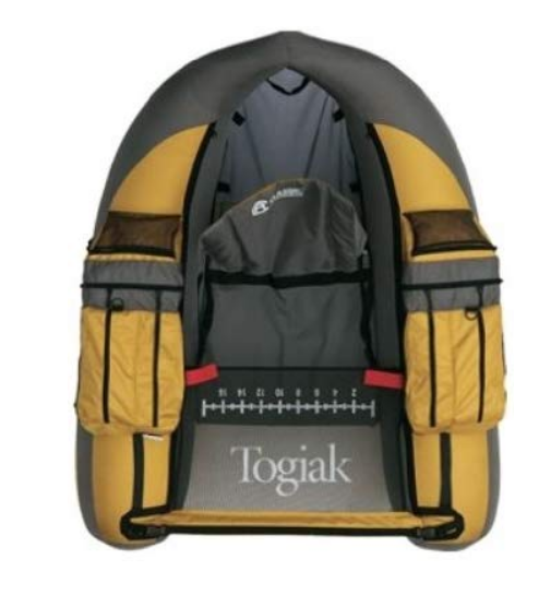 Togiak Float Tube Best Pontoon Boat