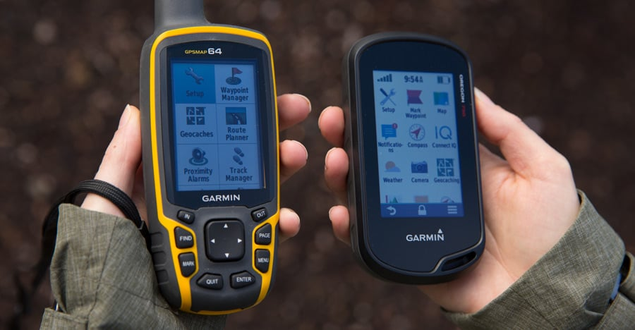 What_is_Handheld_GPS