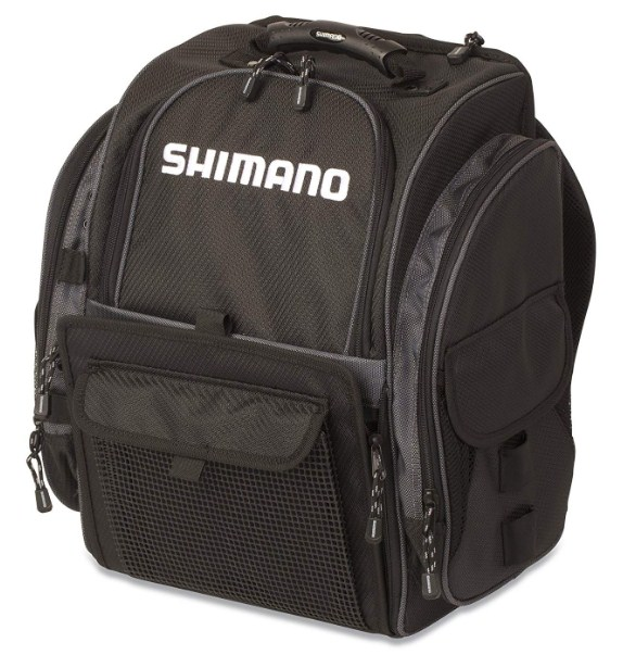 Shimano Blackmoon Best Fishing Backpack