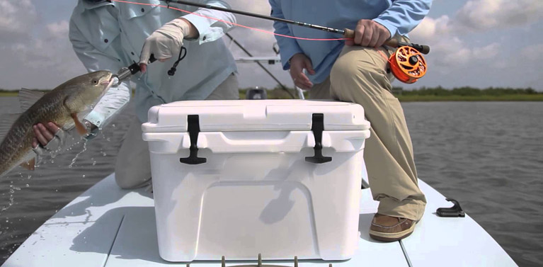 What_is_the_best_fishing_cooler
