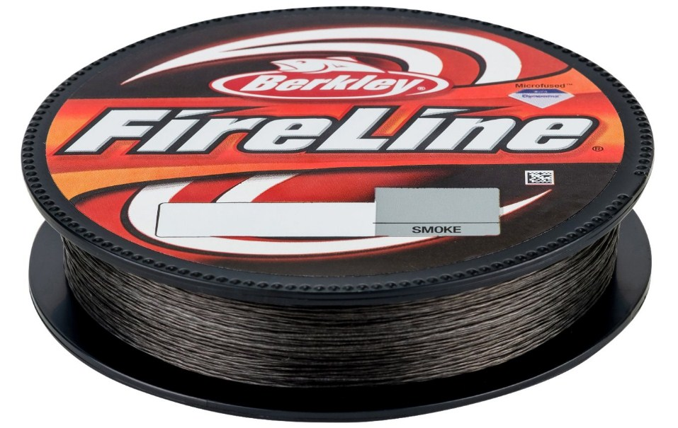 Berkley FireLine Superline Best Fishing Line