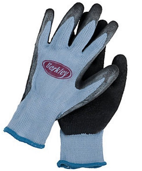 Berkley Washable Best Fishing Gloves