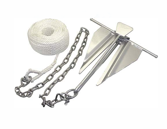 Best Boat Anchors