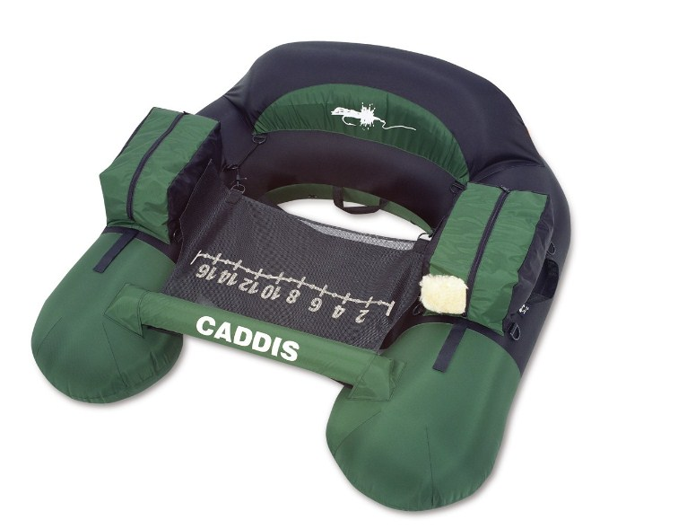 Caddis Sports Nevada Best Fishing Float Tube