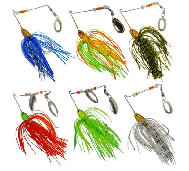 Free Fisher Best Lure For Bass Fishing
