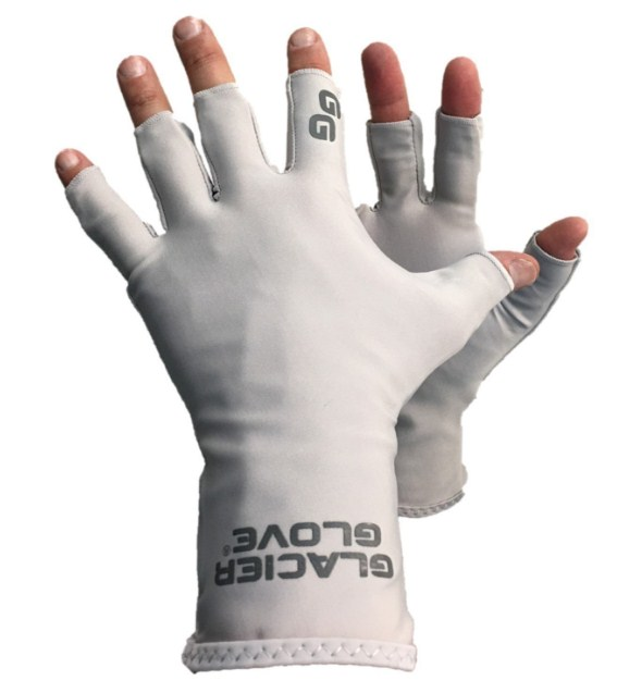 Glacier Glove Abaco Bay Sun Best Fishing Gloves