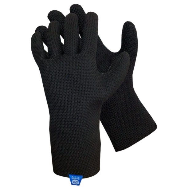 Glacier Glove ICE BAY Best Fishing Gloves