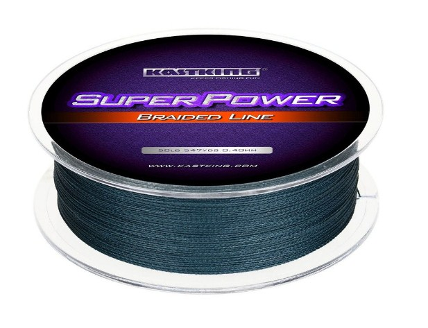 KastKing SuperPower Braided Best Fishing Line