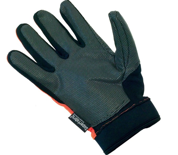 Lindy Fish Handling Best Fishing Gloves