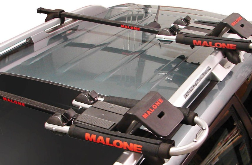 Malone J-Downloader Best Kayak Roof Rack