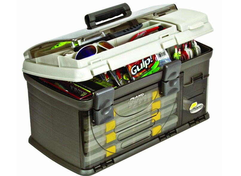 Plano 7771 Guide Series Best Tackle Box