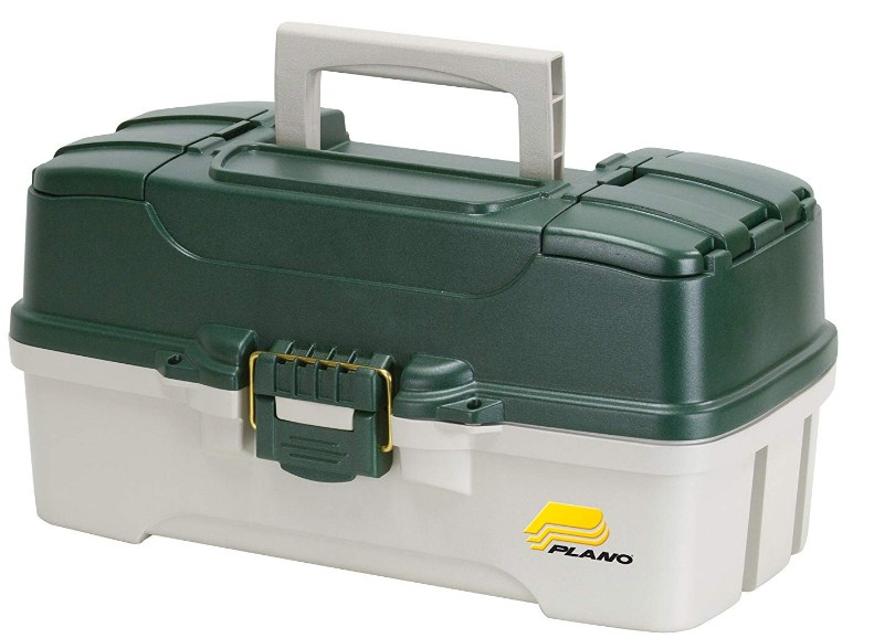 Plano Molding Best Tackle Box