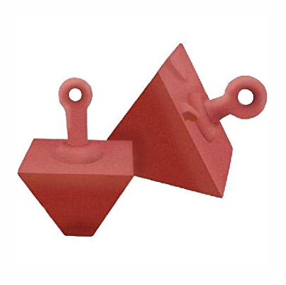 Pyramid Anchor