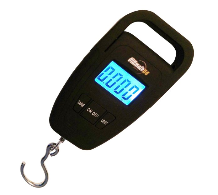 Ultimate54 Portable Digital Hanging Hook Best Fish Scale