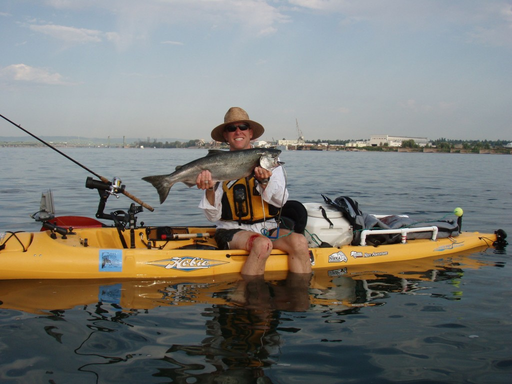 Best Kayaks for Fly Fishing