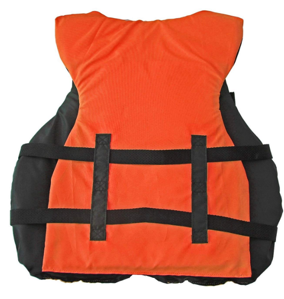 Hardcore Water Sports High Visibility Best Life Jacket