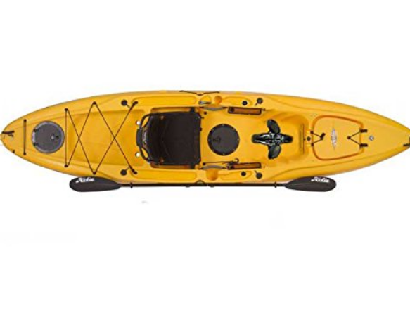 Hobie Outback Mirage Best Kayaks for Fly Fishing