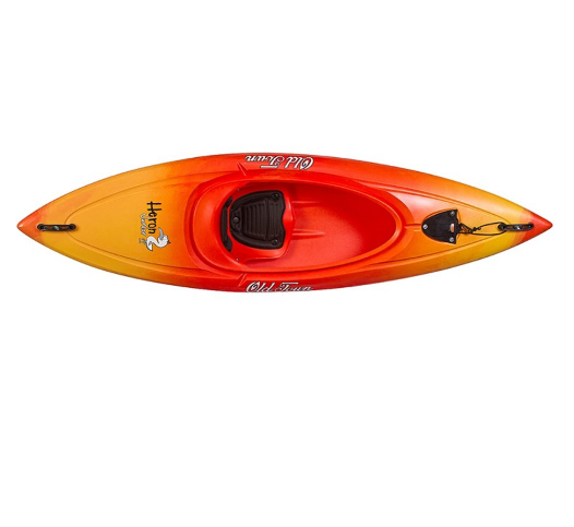 Old Town Canoes Best Kayak For Kids