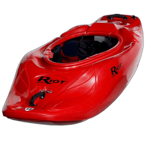 Riot AastroO 58 Best Whitewater Kayaks