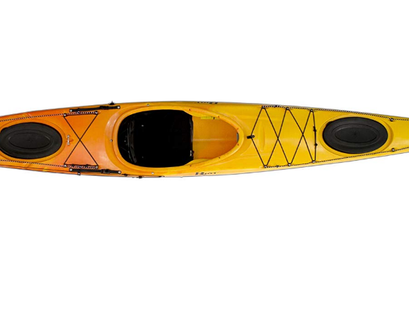 Riot Kayaks Edge 14.5 LV Flatwater Best Touring Kayaks